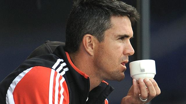 Pietersen wants World Cup - Cricket