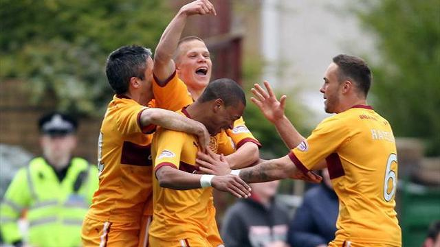 Tough Greek draw for Motherwell, Celtic get HJK