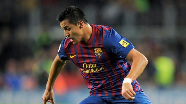 Sanchez suffers tear - Football - Spanish Liga