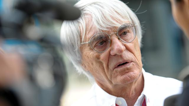 Ecclestone: F1 to keep 20 races in 2013