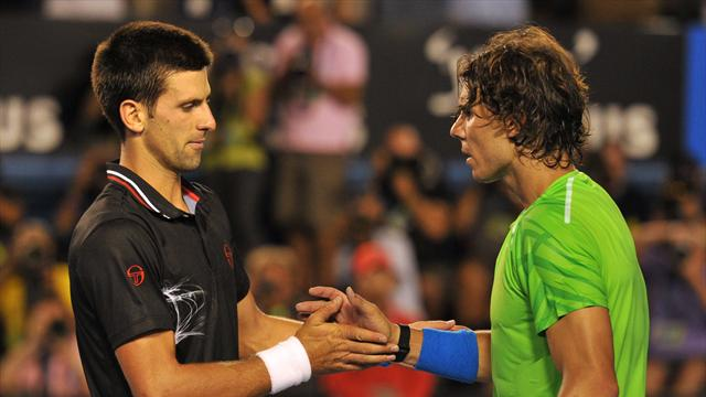 Djokovic faces ultimate test against Nadal