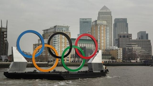 CAS to hold Olympic office - Olympic Games - London 2012