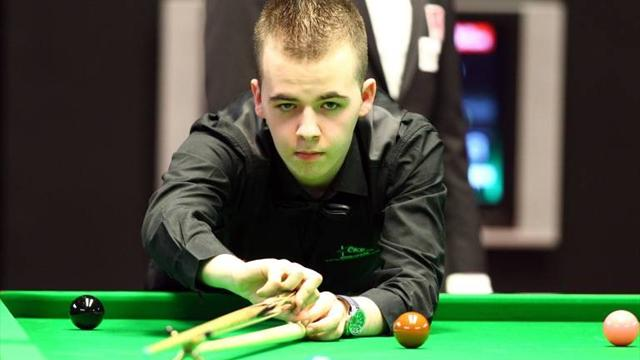 Brecel stays alive - Snooker
