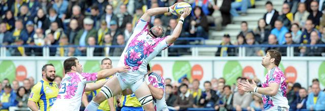 Suspens pour le maintien - Rugby - Top 14