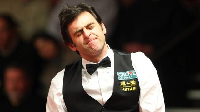 World Snooker defends  - Snooker