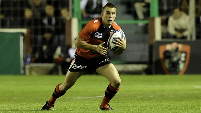 """Un peu de fatigue"" - Rugby - Top 14"
