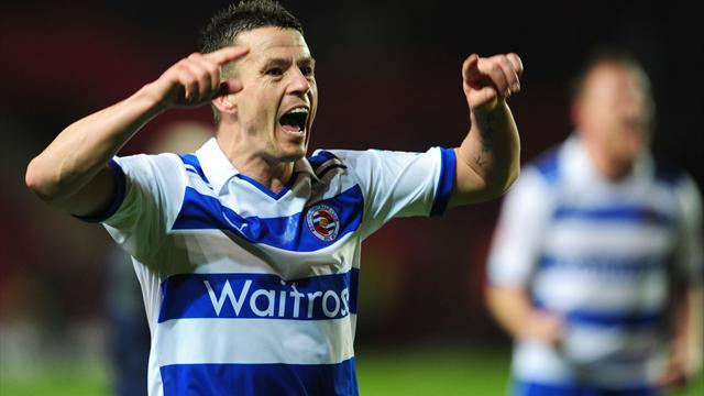 Reading return to Premier League