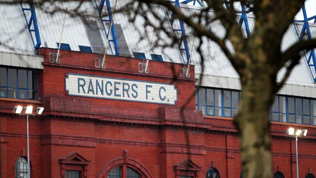 Ng 'a credible bidder' for Rangers