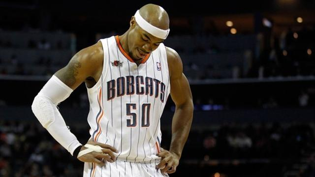 Bobcats trade Maggette  - Basketball - NBA