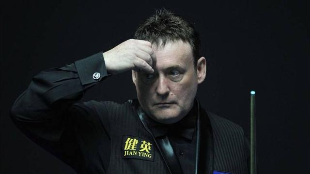 White ousted from Wuxi  - Snooker