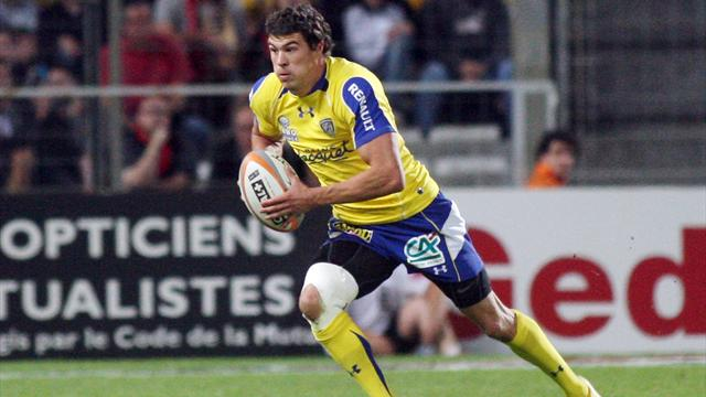 Clermont: Floch opéré - Rugby - Top 14