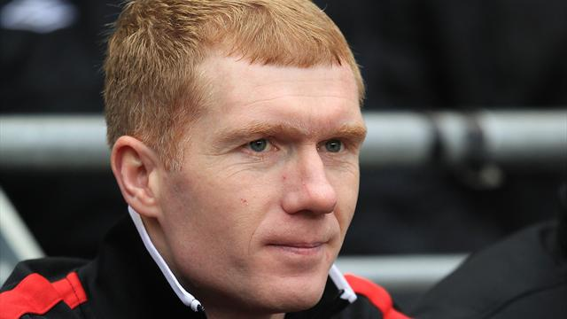 Papers: Scholes to quit - Football - Premier League