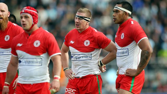 Biarritz: match couperet - Rugby - Top 14