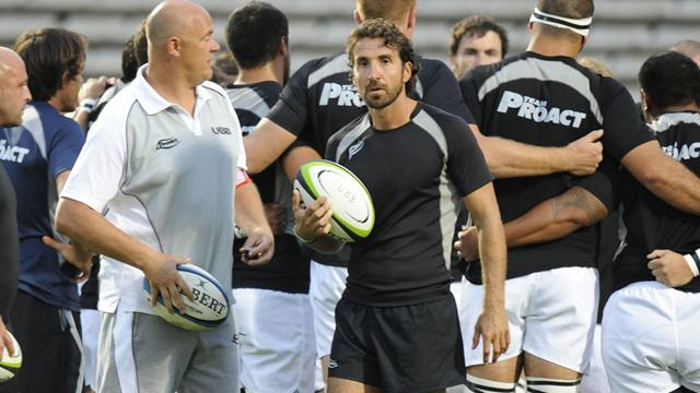 """Bordeaux n'a pas de vice"" - Rugby - Top 14"
