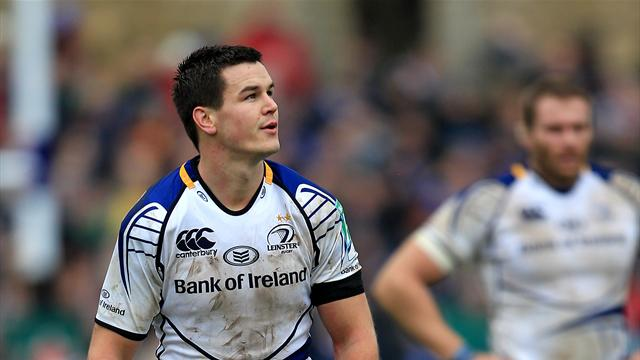 Leinster survive scare - Rugby - RaboDirect Pro12