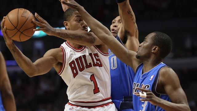 Rose returns to lead Bulls closer to top seed