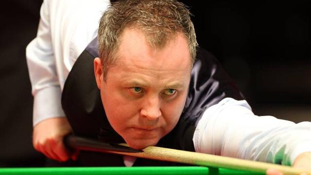 Williams and Higgins win - Snooker
