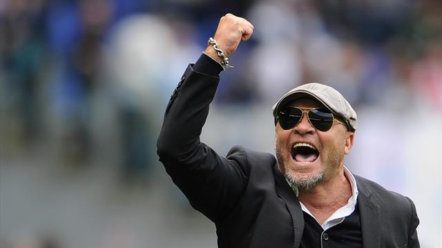 Cosmi named Siena boss - Football - Serie A