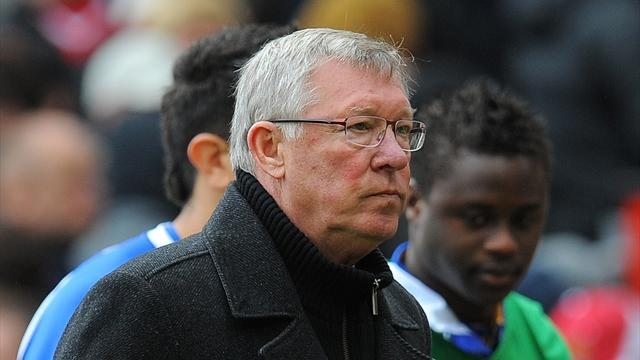 Fergie wants transfers - Football - Premier League