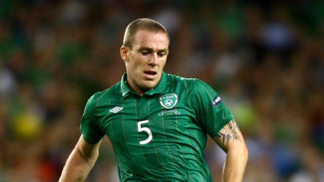 Squad profiles: Ireland - Football - Euro 2012