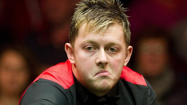 Allen fined for slur - Snooker
