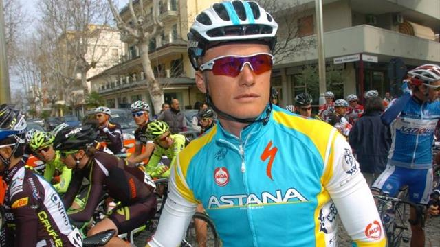 Vinokourov heads Astana  - Cycling - Tour de France
