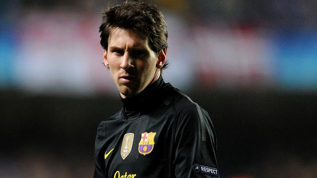 Messi remercie Guardiola - Football - Liga