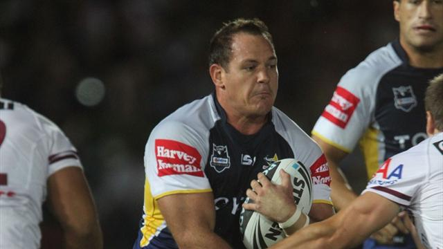 Scott expected to join Maroons