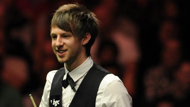 Trump progresses at UK PTC - Snooker