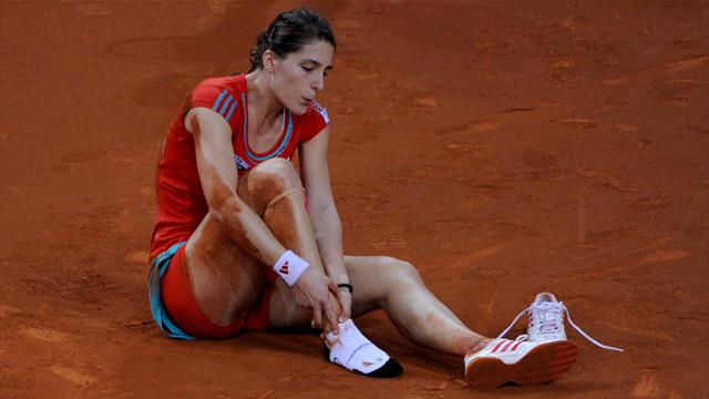 Petkovic to miss Olympics