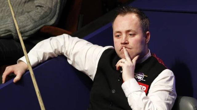 Higgins beats Jones - Snooker