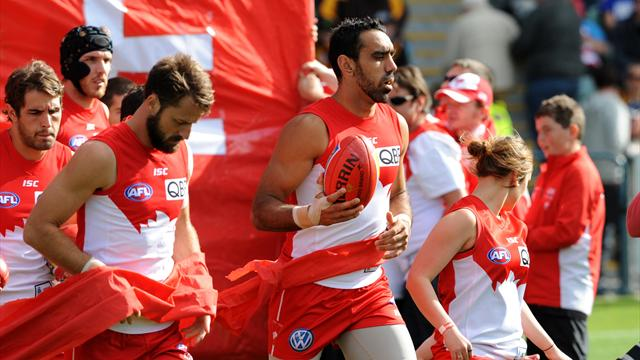 Goodes set to return - Australian Football