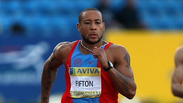 Olympic heartbreak for injured local sprinter