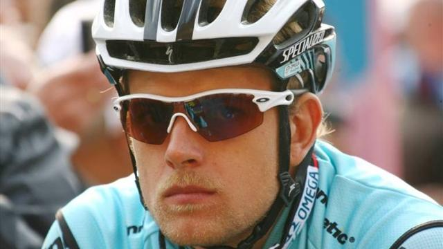 Ciolek joins African team - Cycling