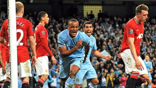 C'est City le boss ! - Football - Premier League