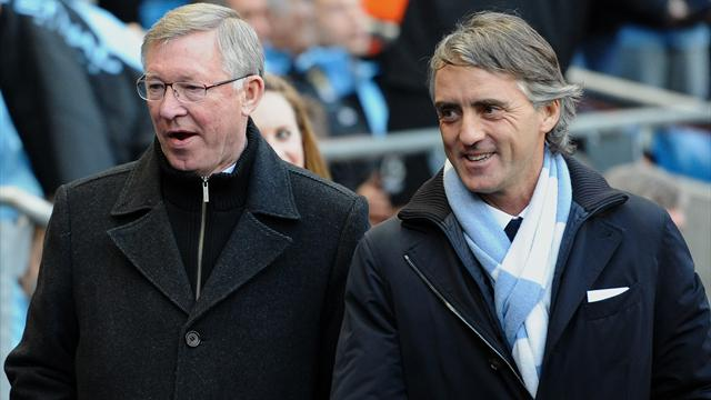 Ferguson : pari perdu - Football - Premier League