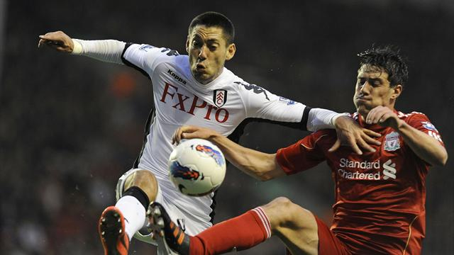 Dempsey heading for Fulham exit