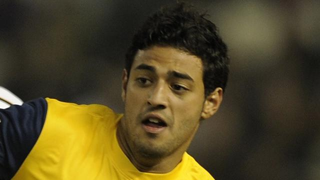 Vela set to leave Arsenal for Sociedad