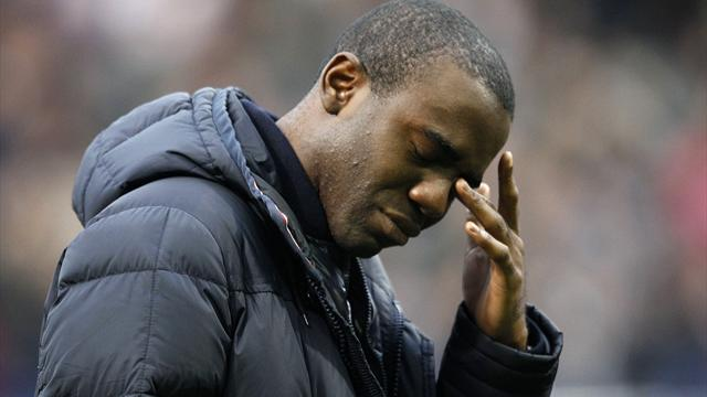 Muamba retires  - Football - Championship