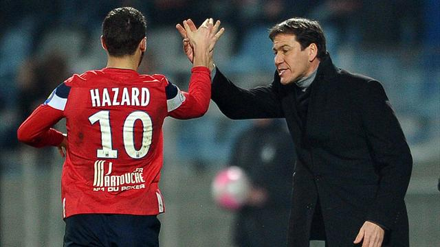 garcia hazard lille 2012 ligue 1