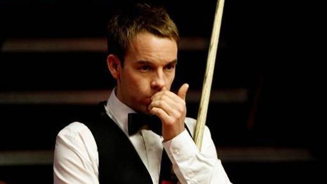 Carter beats Davis - Snooker