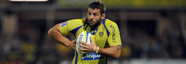 "Faure: ""Sans regret"" - Rugby - Top 14"