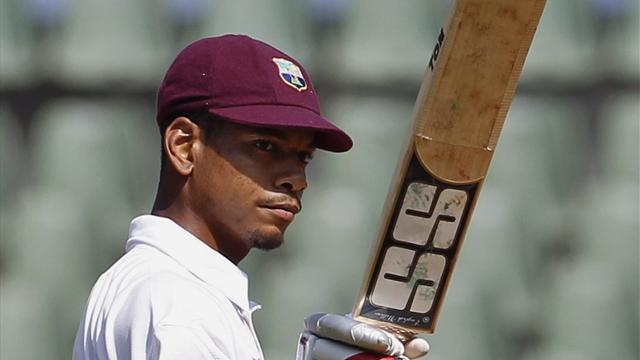 Duo put Windies in control