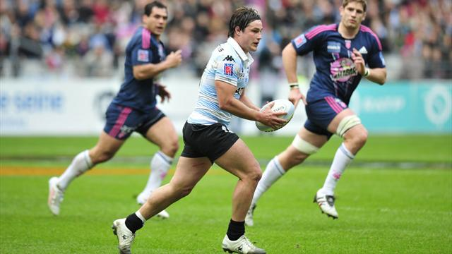 Le Racing veut confirmer - Rugby - Top 14