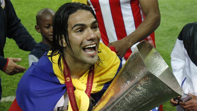 'No limits' for Falcao  - Football - Europa League