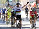 Cavendish doubles up