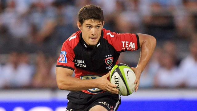 Toulon seal nervy win - Rugby - Top 14