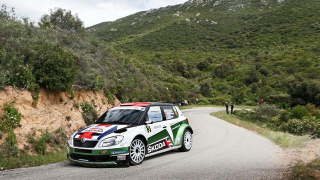 Lappi plots IRC move - IRC