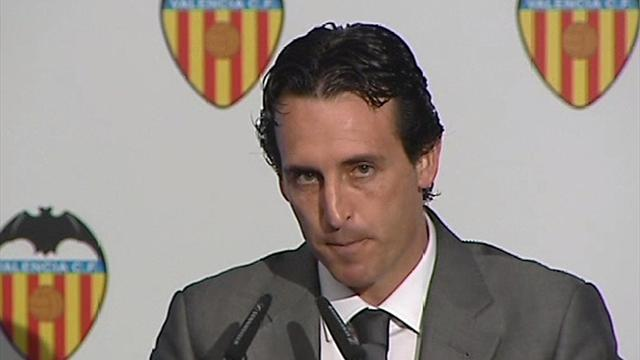Emery set for Spartak job