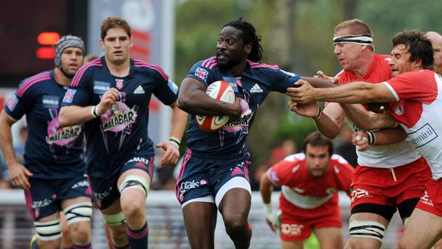 La fin pour Paris - Rugby - Top 14